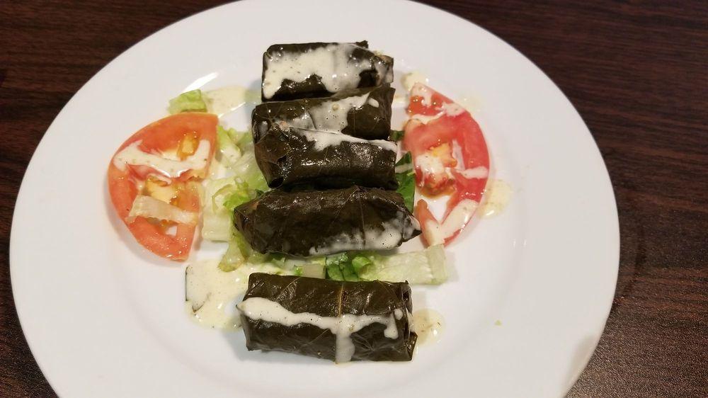 Photo of Troy Mediterranean Cuisine: Savannah, GA