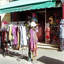 poussi re d etoile personal shopping 7 rue boulegon aix en provence fran a n mero de. Black Bedroom Furniture Sets. Home Design Ideas