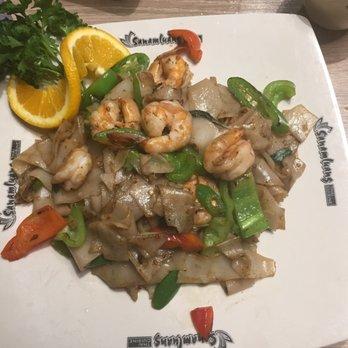 Thai Food Claremont Ca