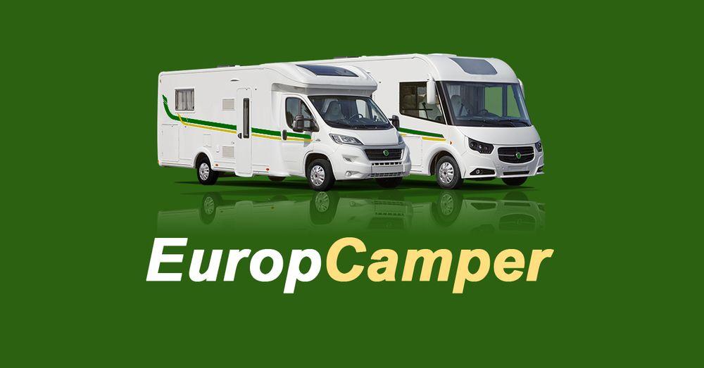 europcamper noleggio camper e caravan via fiume giallo On noleggio cabina julian dal proprietario