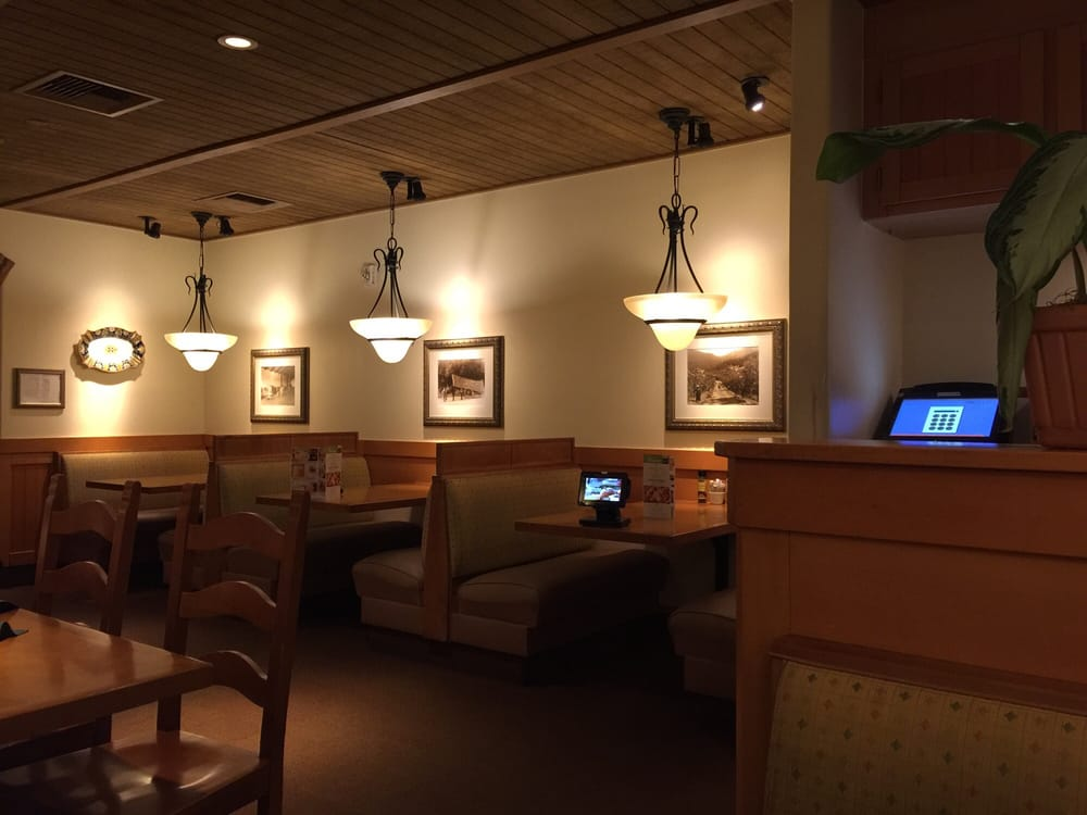 Olive Garden Call Ahead Seating