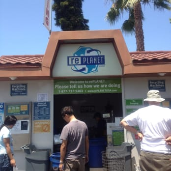 Replanet Recycling - Recycling Center - 5015 Del Amo Blvd ...