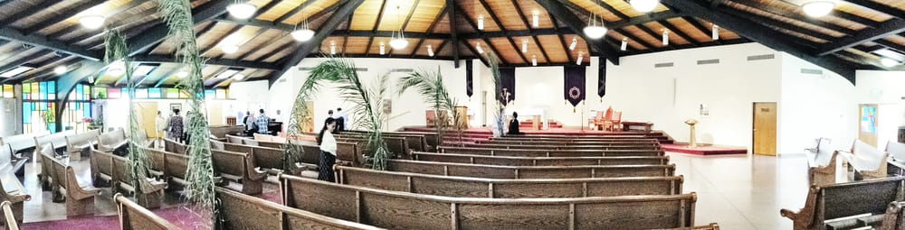 St Mark's Catholic Church: 325 Marine View St, Belmont, CA