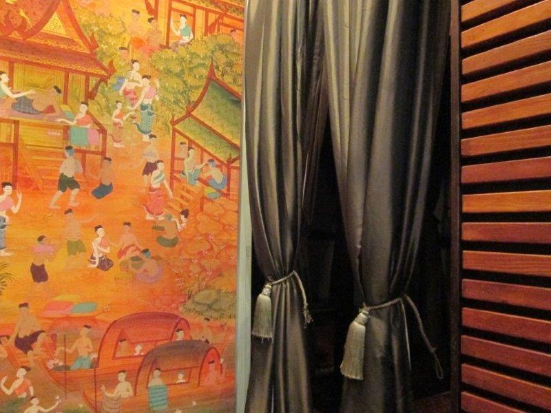 La Biang Thai Massage 97
