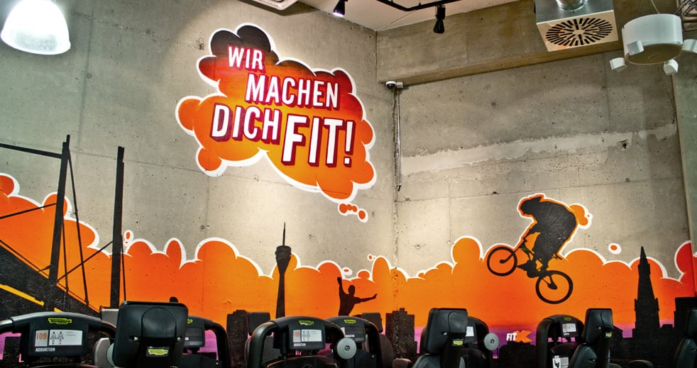FitX-Studio - 11 Photos & 12 Reviews - Gyms - Münsterstr. 169 ...