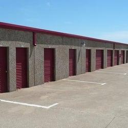 Photo Of Graham Station Self Storage   Arlington, TX, United States
