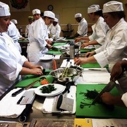 Holistic Nutrition and Culinary Arts