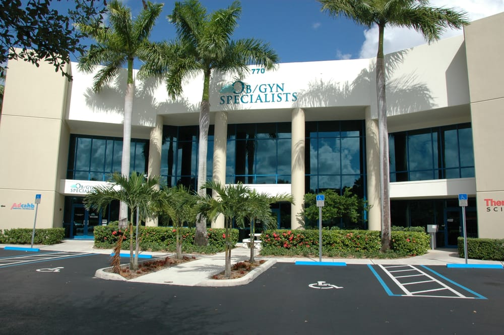 OBGYN Specialists of the Palm Beaches 19 Reviews Obstetricians