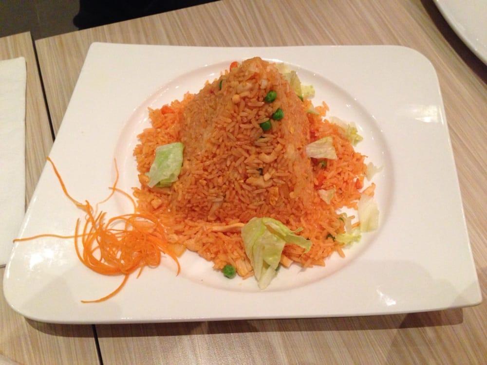 Thai food bowmanville