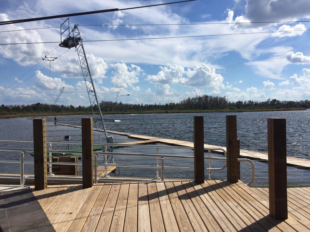 Nona Adventure Park: 14086 Centerline Dr, Orlando, FL