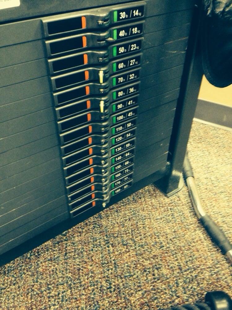 Anytime Fitness: 3000 Thibaut Dr, Donaldsonville, LA