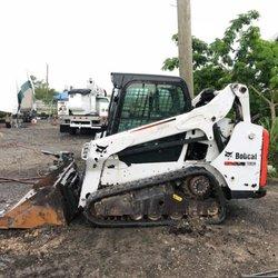 East Coast Equipment - Contractors - 6593 Wallis Rd, West