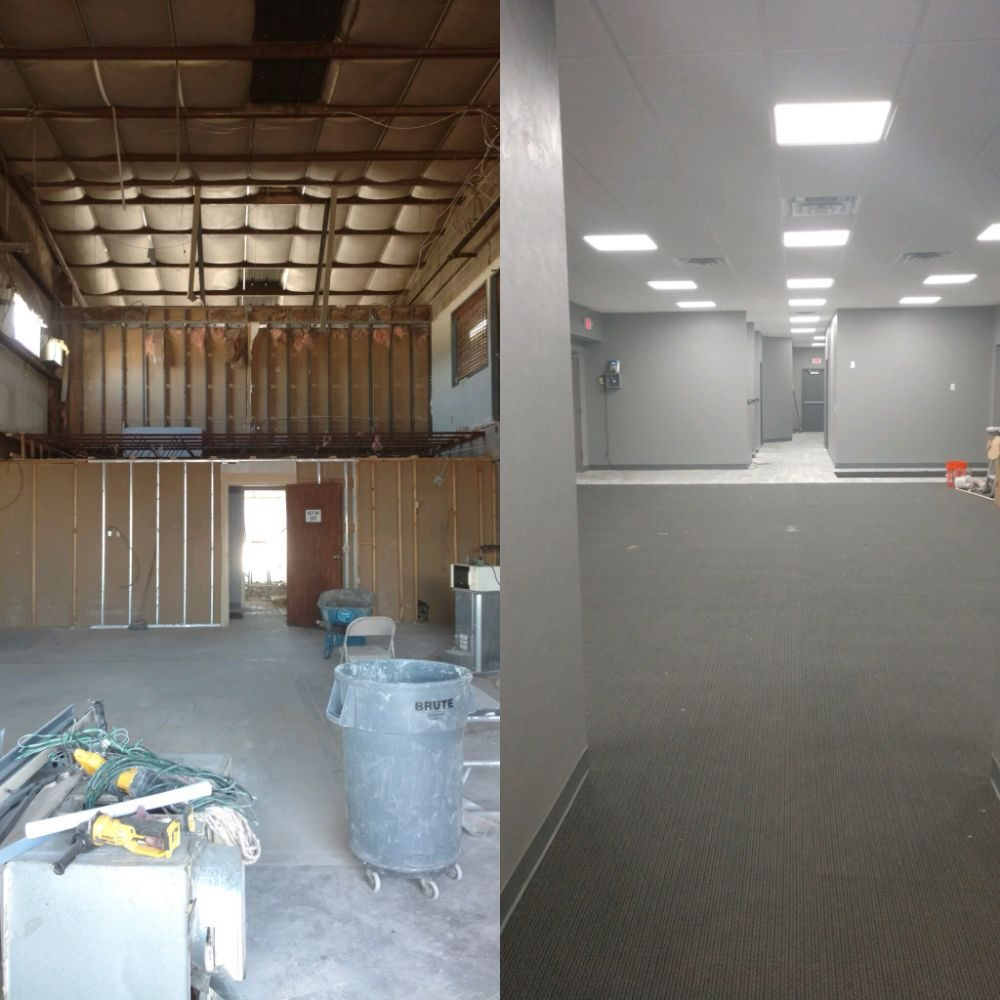 Complete Renovations OKC