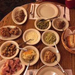 Photo Of The Dillard House Restaurant   Dillard, GA, United States