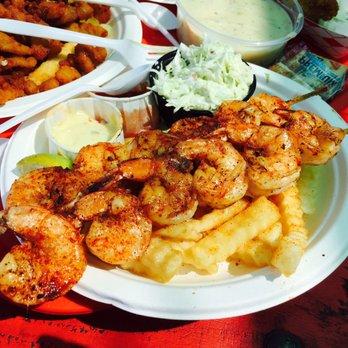 Berth 55 fish market and seafood deli 792 photos 489 for Long beach fish market