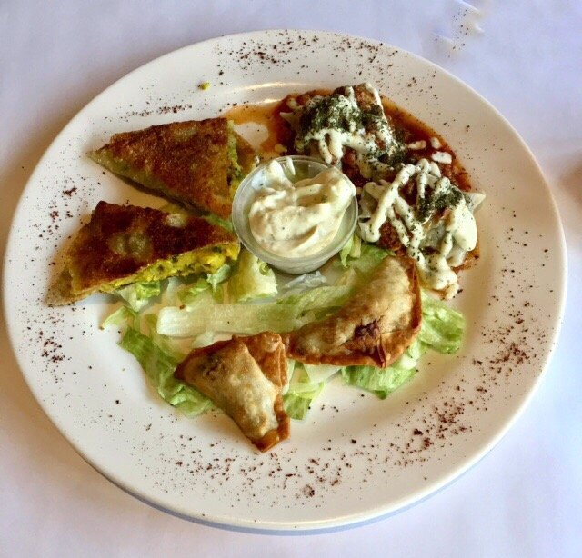 Ariana restaurant 26 photos 97 reviews afghan 255 for Ariana afghan cuisine menu
