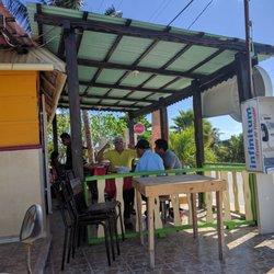 Cafeteria Karnivalu Diners Jesus Martinez Ross 791 Isla