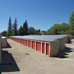 Photo Of Sentry Storage   Folsom, CA, United States
