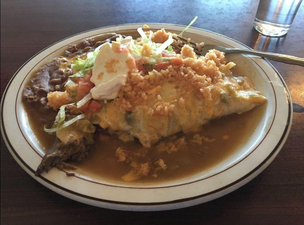 Cafe Silvestre: 903 N Main St, Gunnison, CO