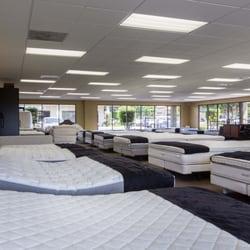 custom comfort mattress 22 photos 89 reviews mattresses 24002 via fabricante mission. Black Bedroom Furniture Sets. Home Design Ideas
