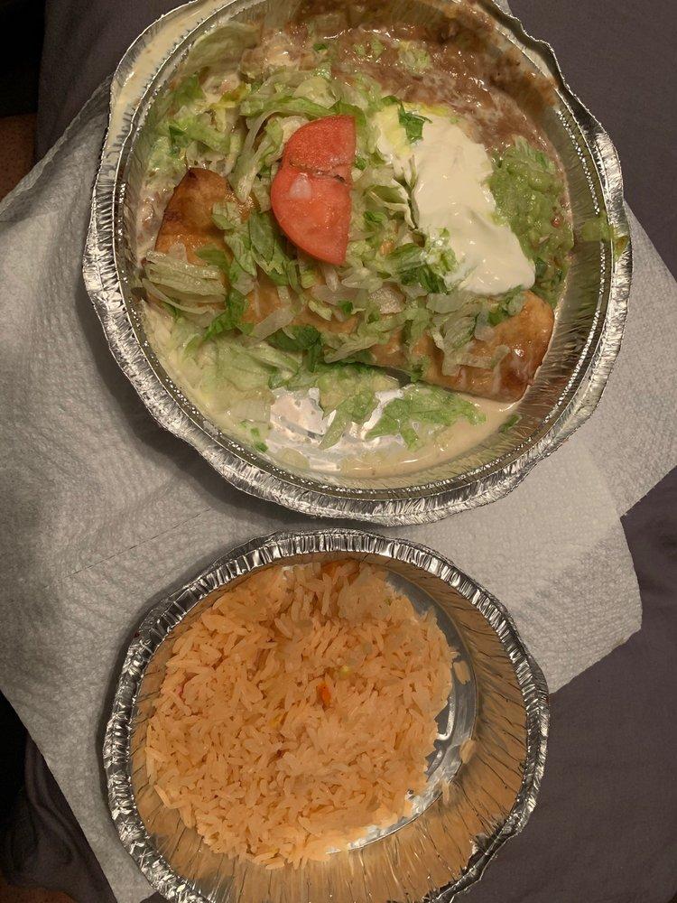 Camino Real Mexican Restaurant: 118 E 6th St, Waynesboro, GA