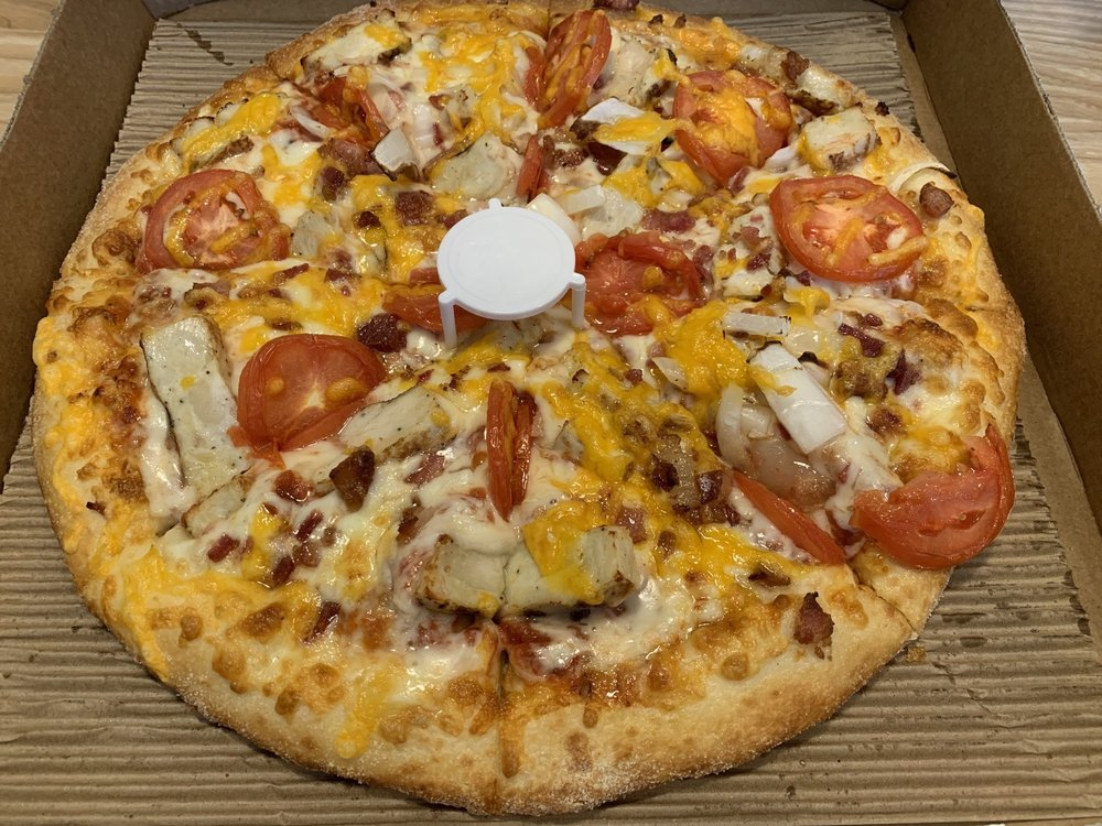 Photo of Marco's Pizza: Jacksonville, FL