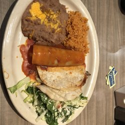The Best 10 Mexican Restaurants Near Dfw Airport Marriott South In
