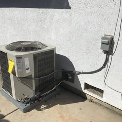 Photo Of Air On Demand Concord Ca United States Ac Installation