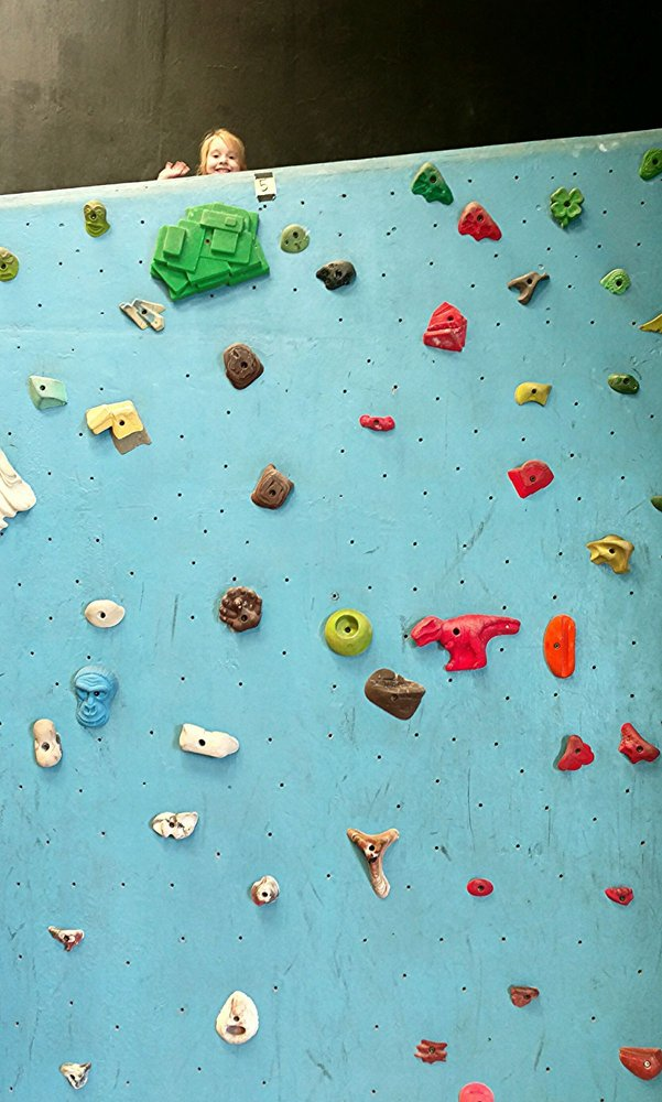 The Circuit Bouldering Gym: 16255 SW Upper Boones Ferry Rd, Tigard, OR