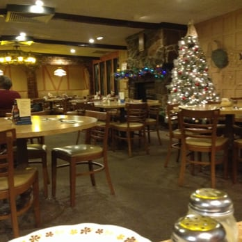 Photo Of Red Oak Restaurant Binghamton Ny United States At The