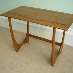 Simon humphreys fine handmade furniture 52 chart ln for Table 52 yelp
