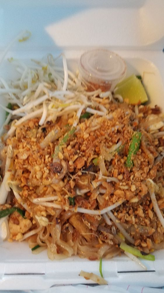 Food from Papaya Tree