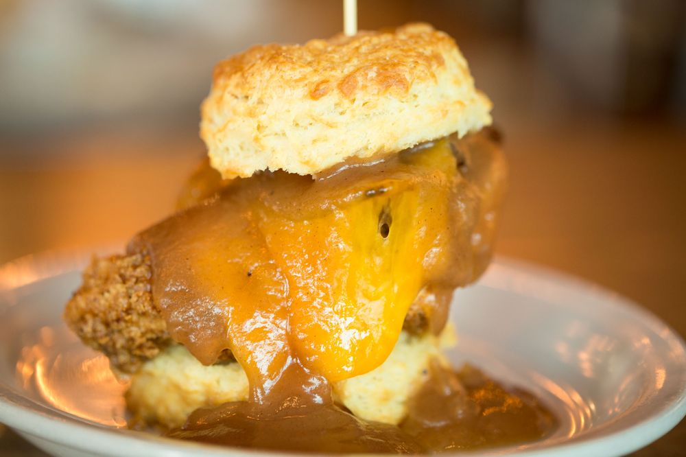 Maple Street Biscuit Company - Frisco
