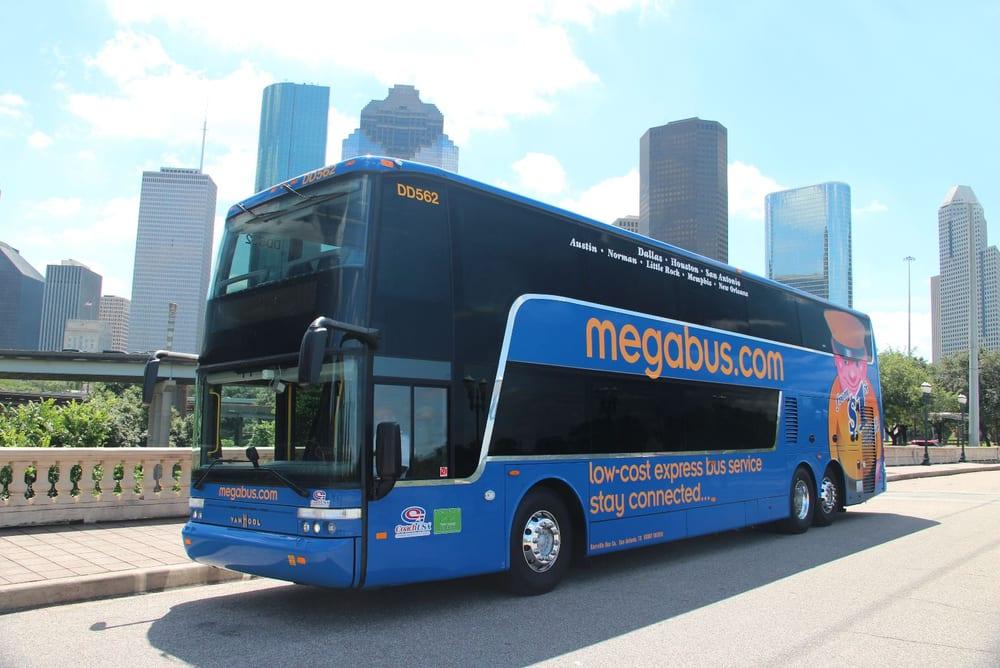 Megabus 35 Photos Amp 36 Reviews Transportation
