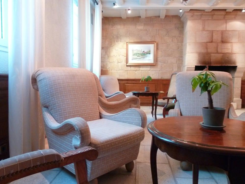 le grand monarque 22 photos hotels 1 rue de chateau azay le rideau indre et loire