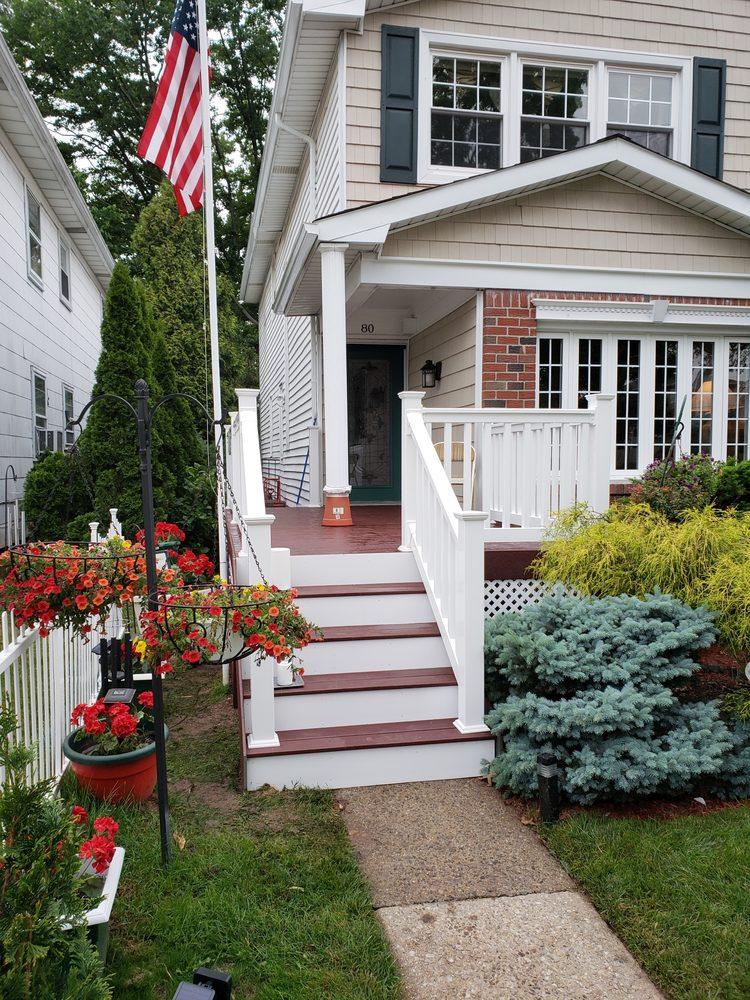 Decks R US: 856 Morrow St, Staten Island, NY