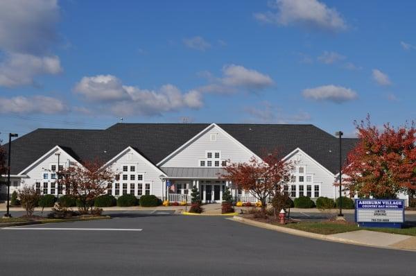 Ashburn Village Country Day School: 20909 Ashburn Village Blvd, Ashburn, VA