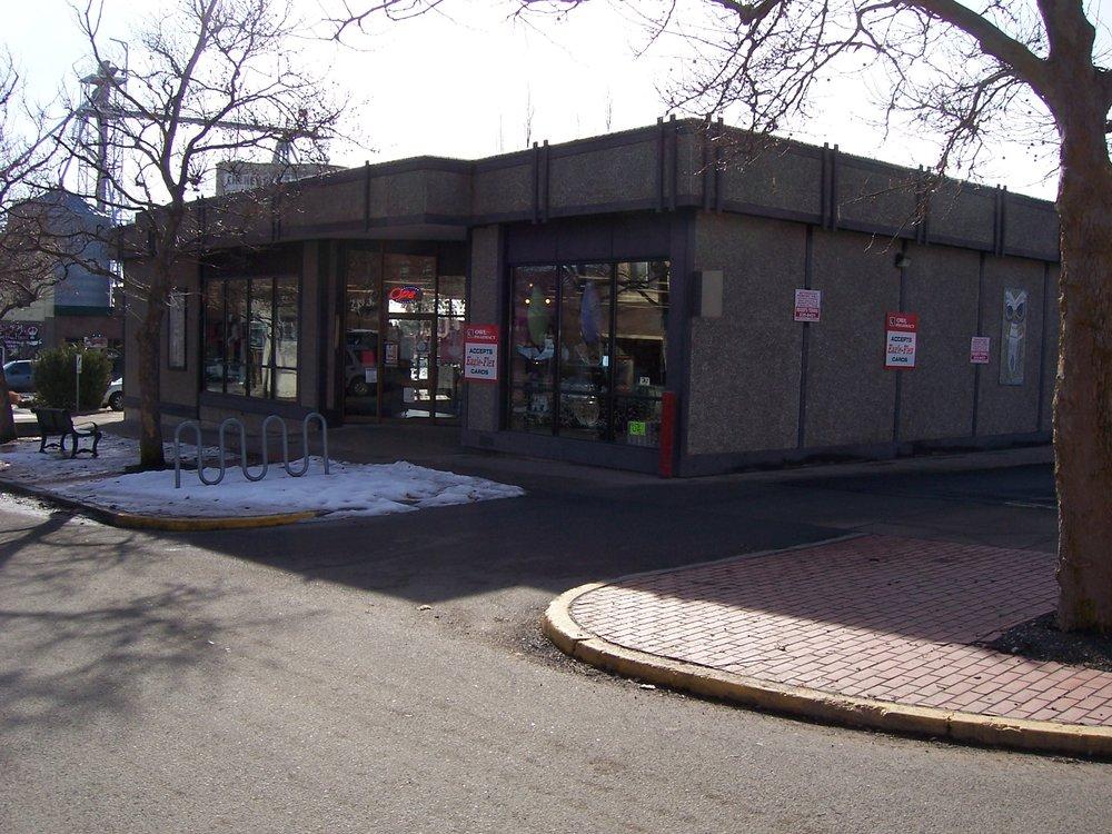 Owl Pharmacy - Cheney: 120 F St, Cheney, WA