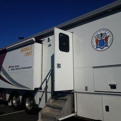 Photo of NJ Motor Vehicle Commission - Edison, NJ, United States. DMV mobile