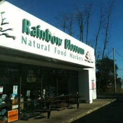 Rainbow Health Food Store Louisville Ky