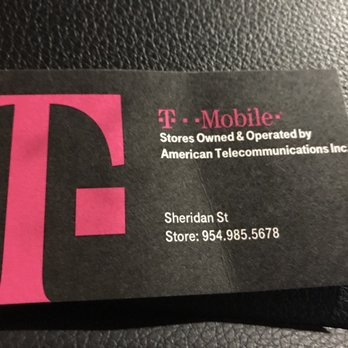 T mobile business cards arts arts t mobile 13 reviews phones 4907 sheridan st hollywood colourmoves