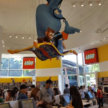 The Lego Store - 921 Photos & 190 Reviews - Toy Stores - 1585 S ...