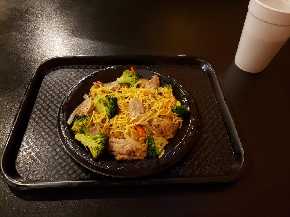 Snow's Asian Grill: 125 N Second St, Cochran, GA