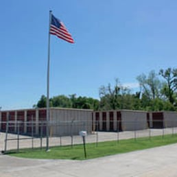 Photo Of South Burbank Storage Centers Baton Rouge La United States At