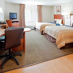 Photo Of Candlewood Suites Rocky Mount Nc United States