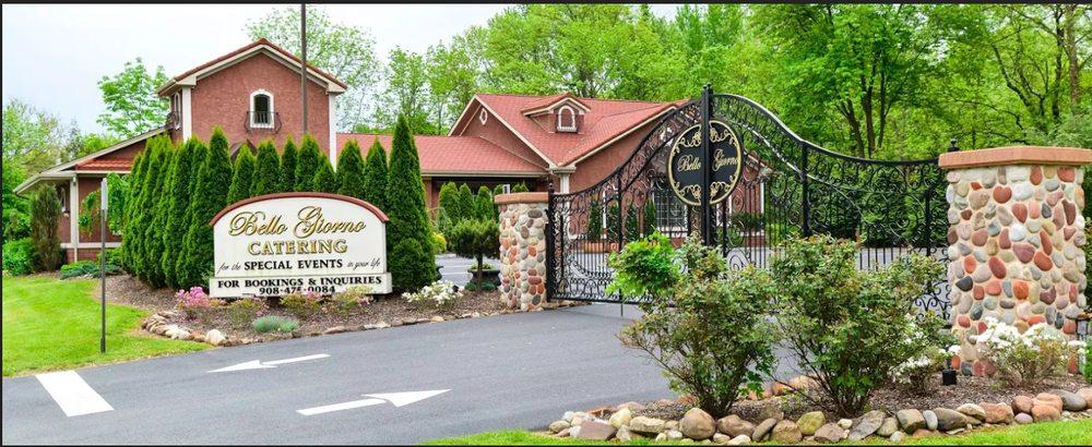 Bello Giorno Estate: 517 US Highway 46, Belvidere, NJ