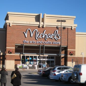 Michaels 10 photos arts crafts 846 ne mall blvd for Michaels crafts phone number