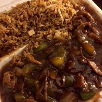 Chinese Food Paw Paw Mi