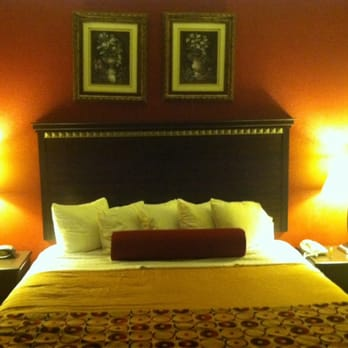 Photo Of Best Western Plus Intercontinental Airport Inn Humble Tx United States