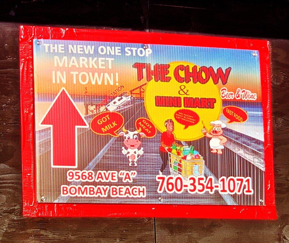 New Bombay Market: 9592 Avenue A, Niland, CA